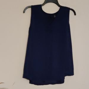 New Directions Sleeveless Tank NWOT